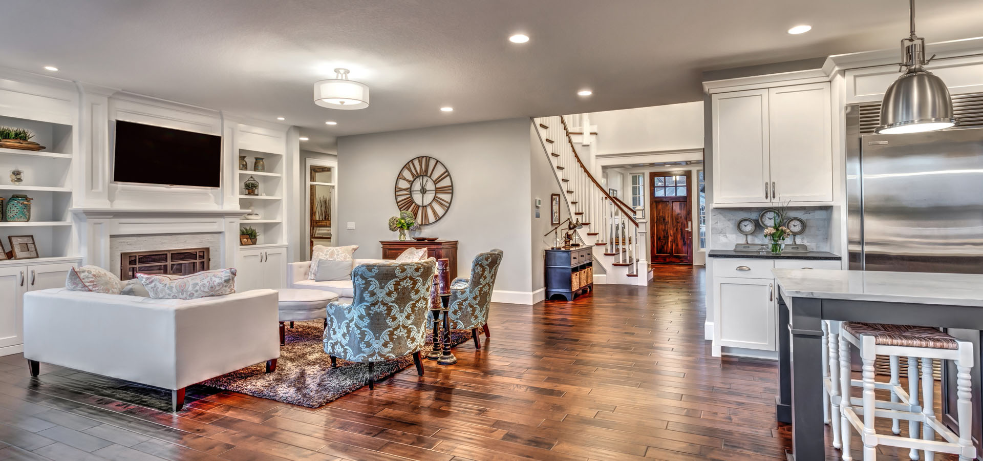 Luxury Fort Worth Home Specialist